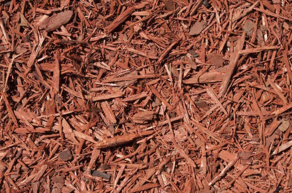 pros and cons of cedar mulch